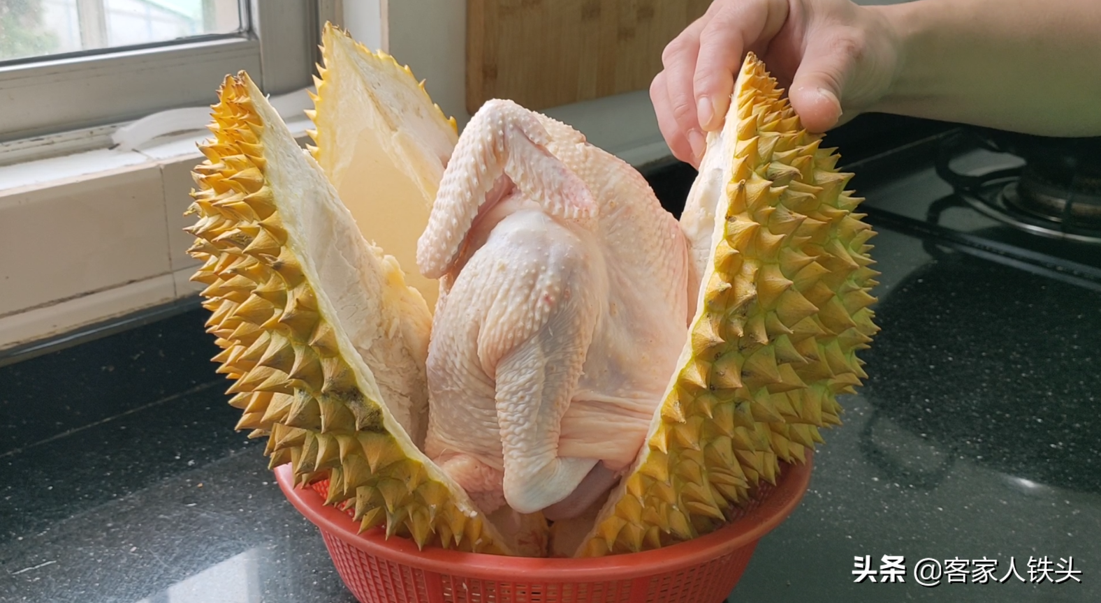 廣東人夏季少不了一鍋湯,教你煲湯技巧,湯鮮肉香,一大鍋不夠喝