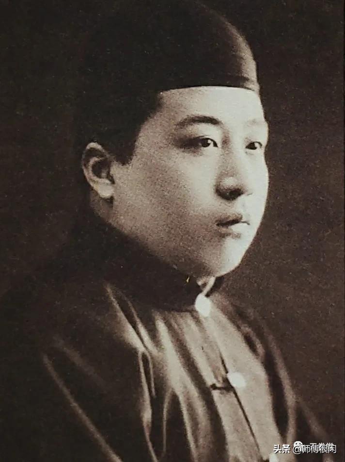 古钱神秘客——李荫轩