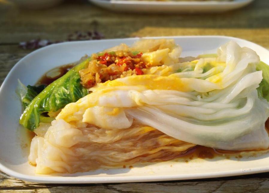 公认中国最好吃8大特色小吃,比烤冷面好吃,比兰州拉面便宜