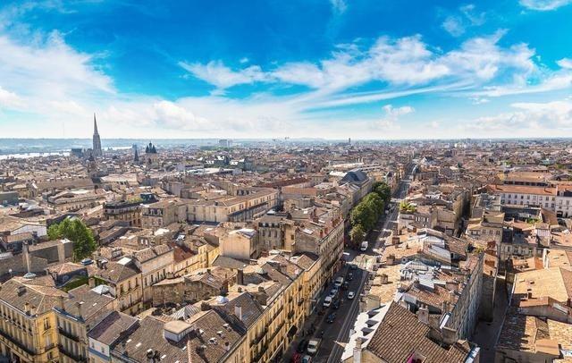 法国最新留学城市TOP10 ! 这个城市连续三年排第一,巴黎未进前三