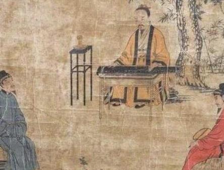 浅谈三教九流——在上九流中,古代的皇帝只能排到第三