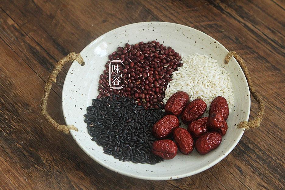 早餐别只喝豆浆,分享6款米糊做法,营养去燥,精神饱满过秋天