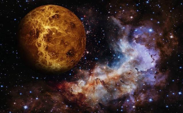 重磅!科学家推测:金星上可能存在生命迹象
