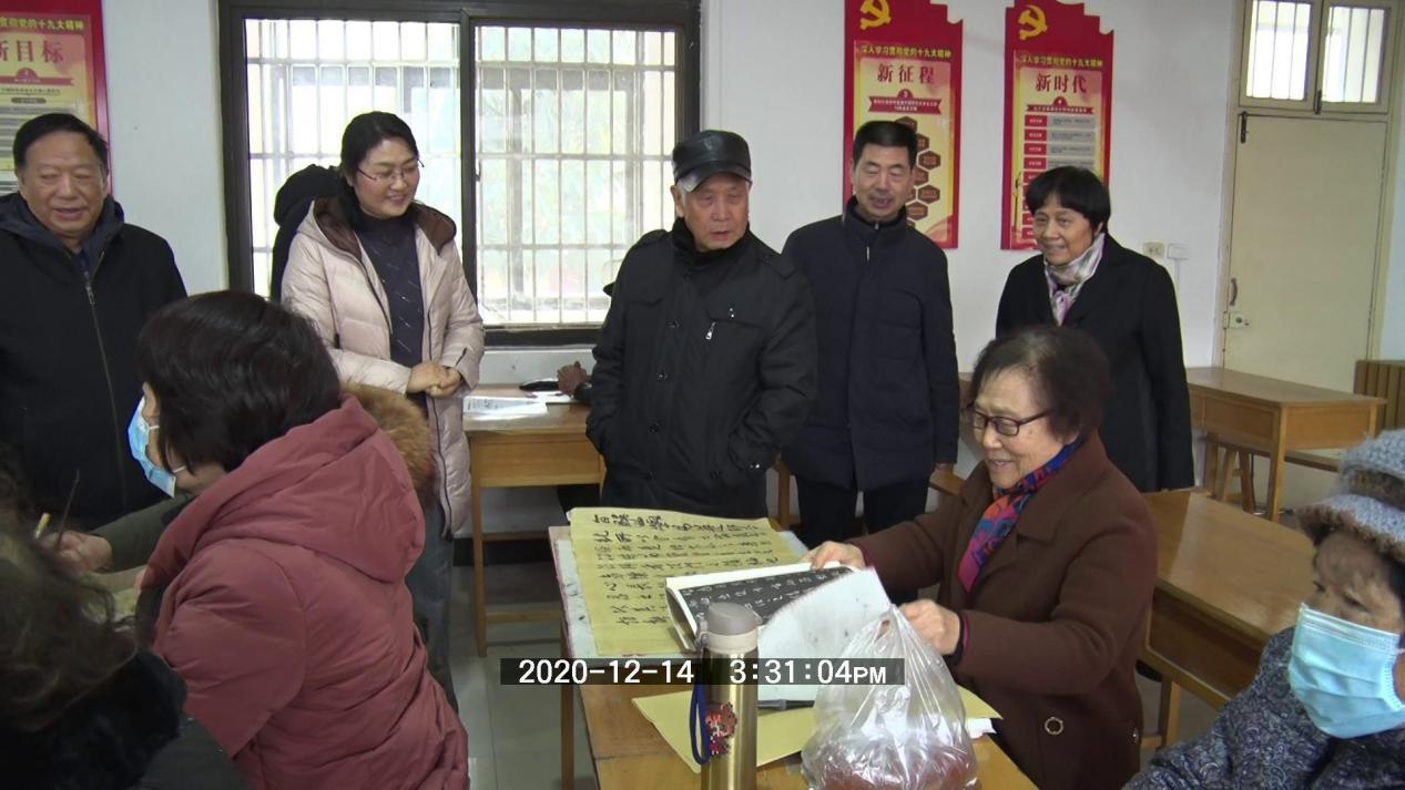 提升社区教育内涵——周至县省级社区教育实验区创建评估工作纪实