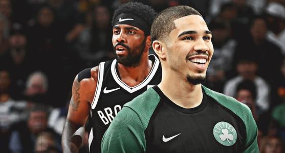 NBA直播:篮网vs凯尔特人,欧文塔图姆谁才是更强的曼巴传人