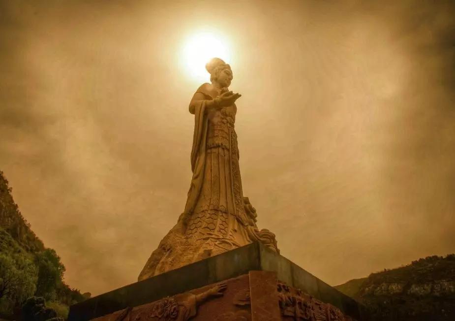 文化|神仙神仙,神和仙到底有什么不同?