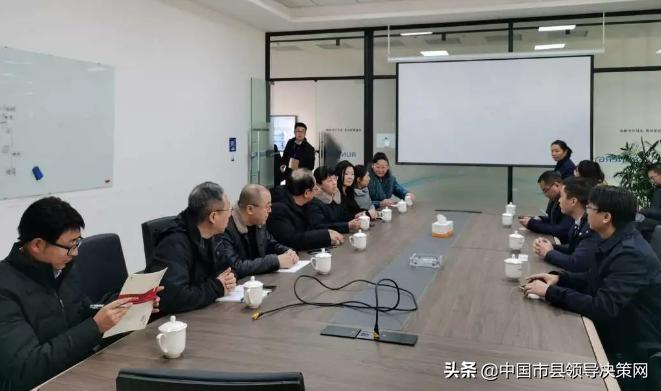 江苏建湖中专助力企业发展推进产教融合