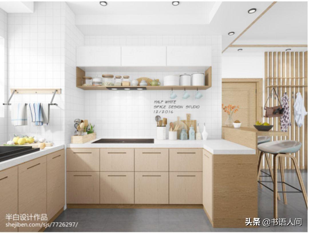 6个步骤,3个方法,助你轻松扫出一个干净整洁的家!一点都不累 家务卫生 第5张