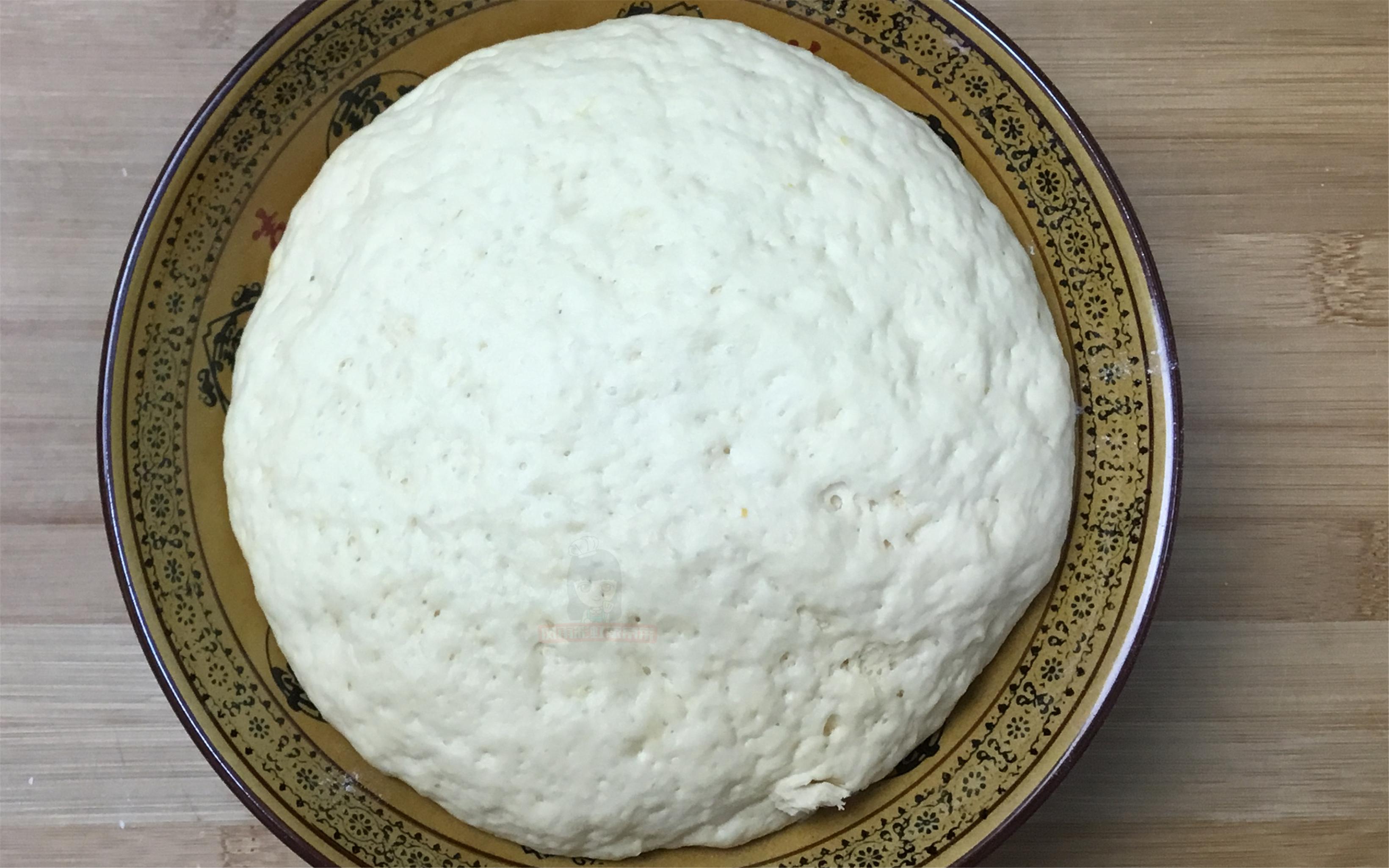 正宗南瓜饼配方和窍门,超级珍贵 美食做法 第2张