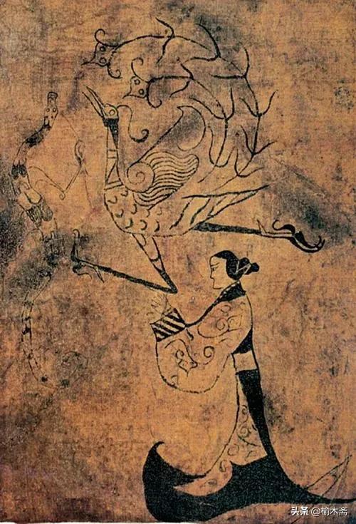 五爪二角龙什么时候成为皇帝的专有特权?(上)