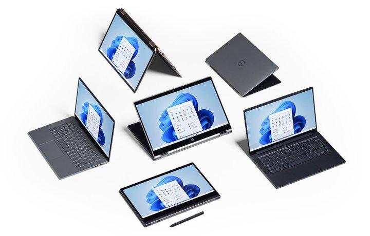 Windows 11 正式发布!界面大变样,Android 应用也能运行