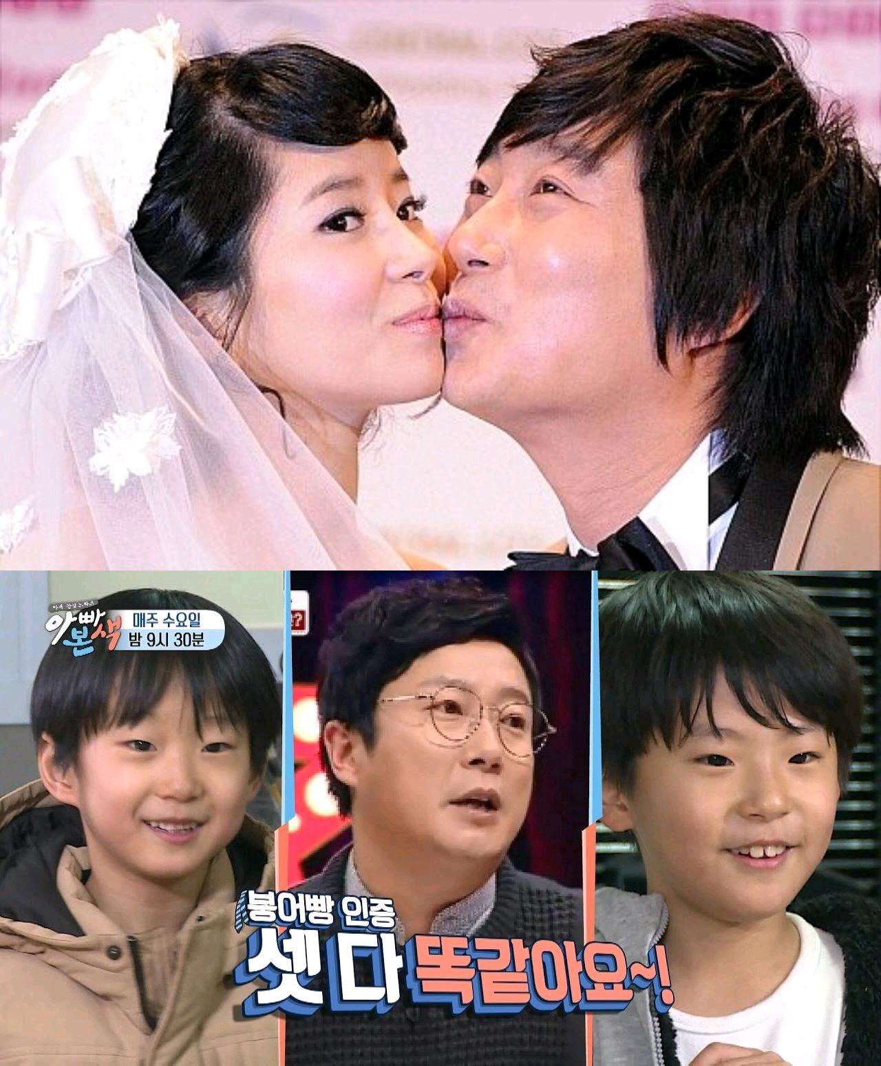 李秀根和妻子朴智妍约会,看到14岁的大儿子哭了,怎么会这样