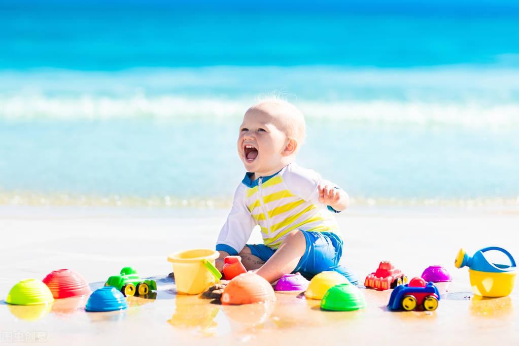 宝宝的防晒工作要做好,夏天到了,如何科学地给宝宝防晒呢