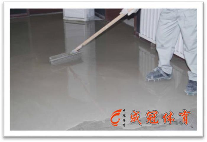 幼儿园教室/办公室/医院PVC地板胶怎么铺?别再被忽悠了