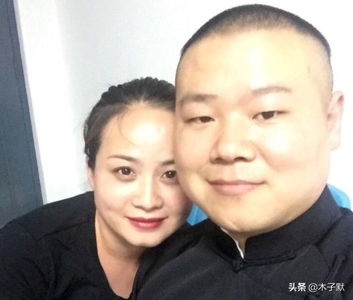 """德云社""""龙""""字科已经开始招生 岳云鹏在线征集新名"""