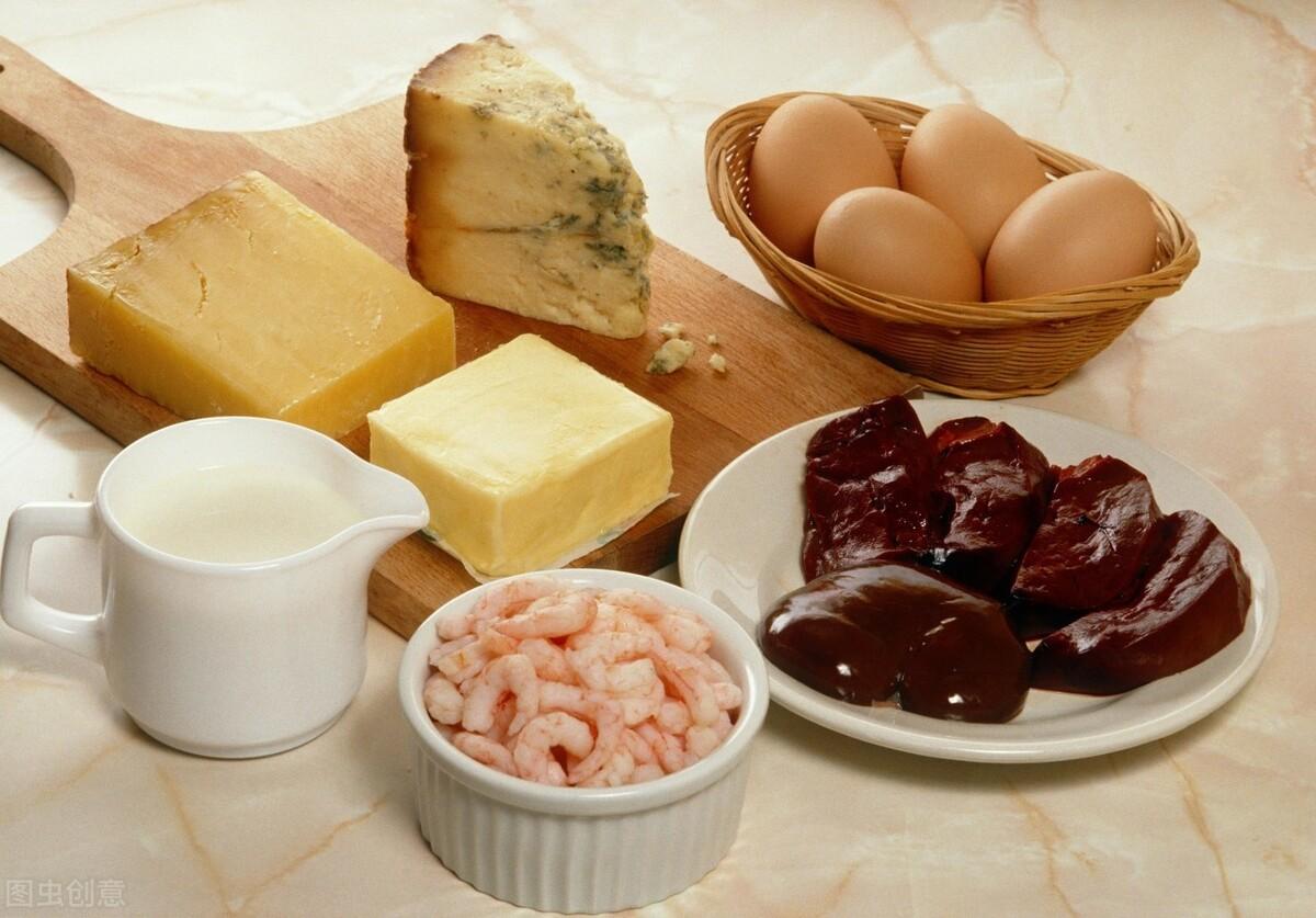 人老之后,饮食上多下些功夫,提高身体代谢能力,血管会更加畅通