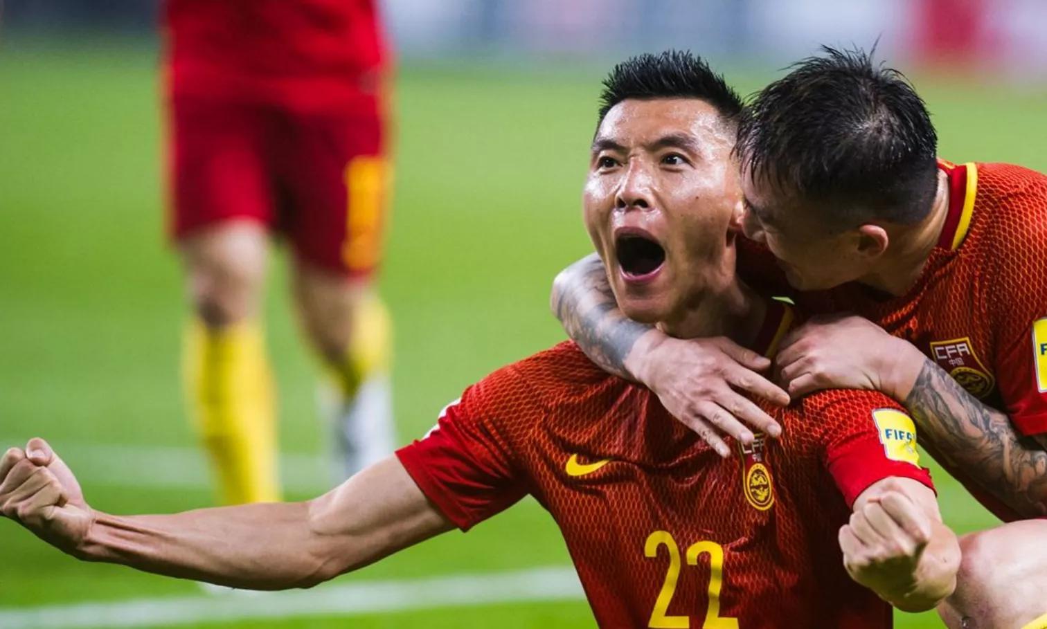 急速下滑的男子三大球,究竟是哪个拉了中国体育的后腿?