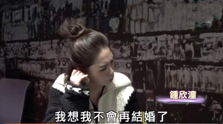 阿嬌接受專訪首談與賴弘國離婚,揚言不會再結婚,自己不適合婚姻