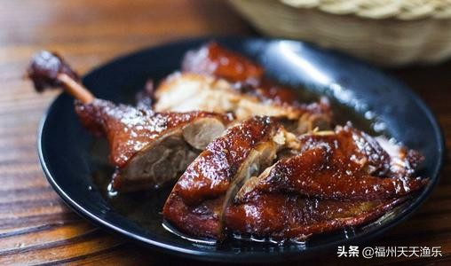 来福州必吃的十大美食,你都吃过吗?
