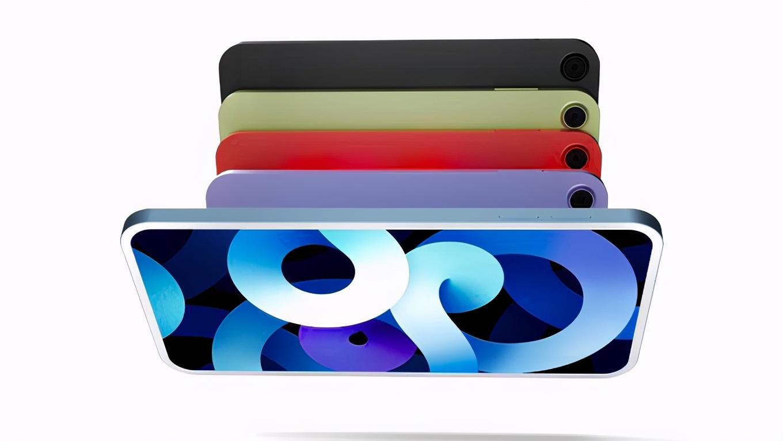 新款iPod Touch渲染图曝光!一体式设计亮了,预计秋季上市