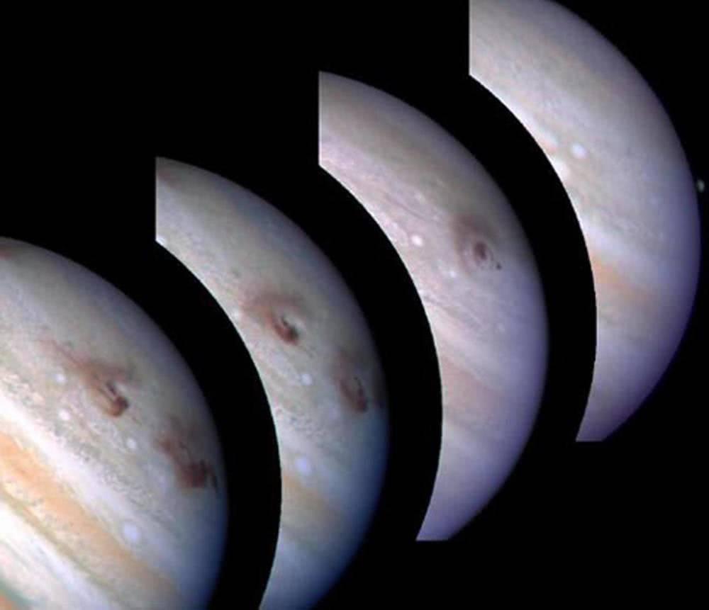 木星并不如我们所想的那样是行星的守护者吗?