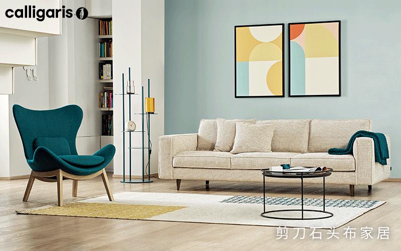 轻奢沙发,你要的优雅感都在这