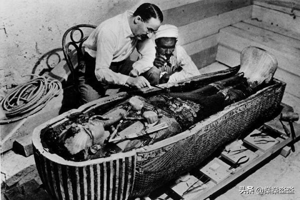 19歲就暴斃的圖坦卡蒙,為什麼成為埃及最有名的法老之一?