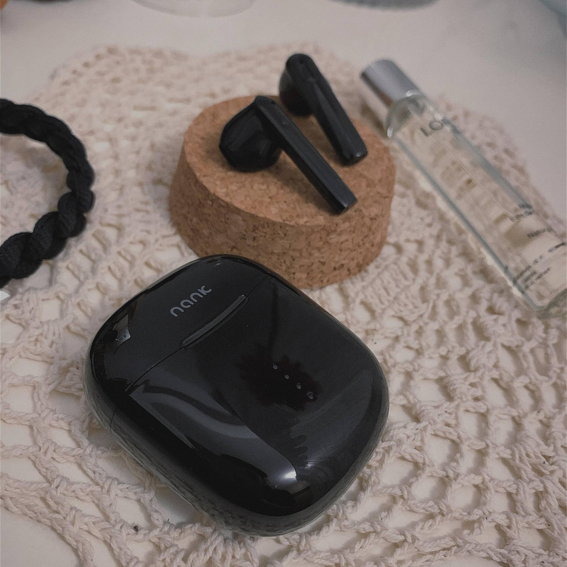 低价不低配 送礼优选 南卡Lite真无线蓝牙耳机