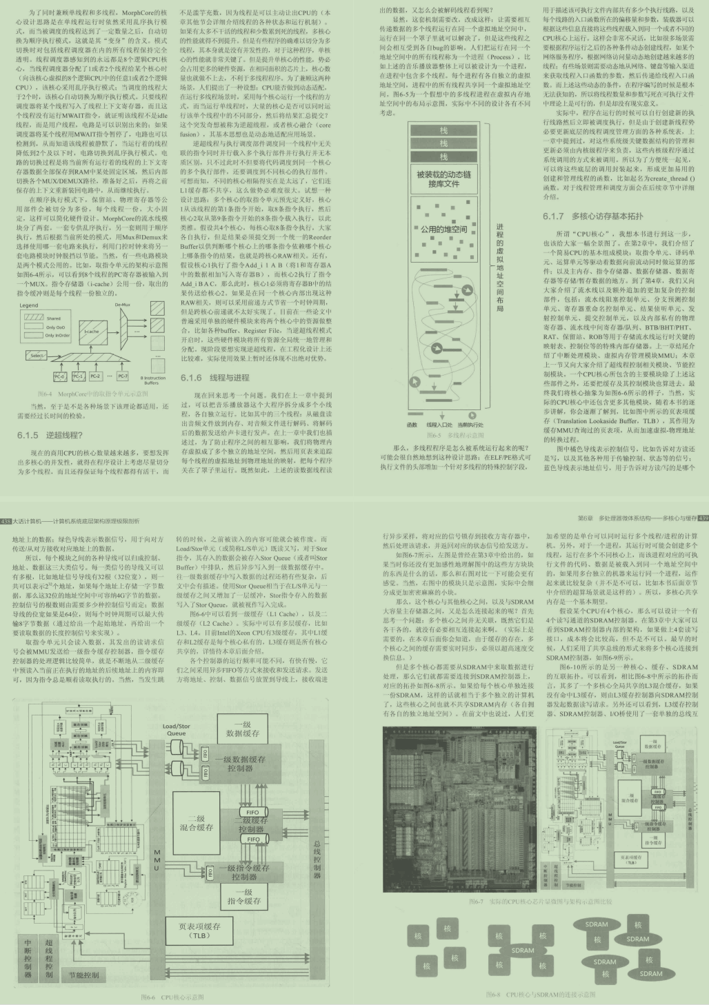 P8的朋友说:进大厂底层太重要,说完甩给我份2000页PDF