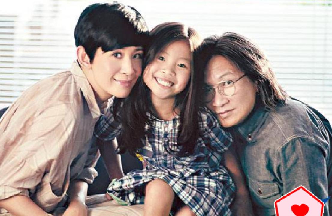 """有種""""搞笑基因""""叫吳君如女兒,與陳可辛完美結合:下一代電影咔"""