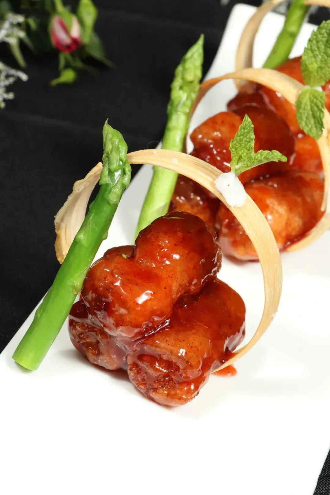 今天介绍8道酒楼最新菜品的详细做法, 美食做法 第4张