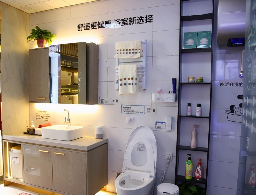 專業的事需要專業的人!浴室裝修交給水聯網1號店,放心