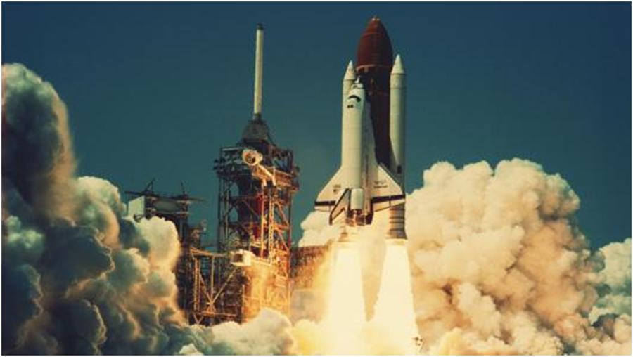 眼红中国航天技术日新月异,美国拉盟友组团,想建太空版北约