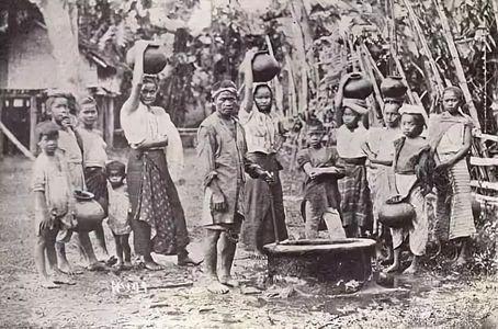 跌下神坛!曾经的东南亚富国菲律宾,为何走到如此地步?