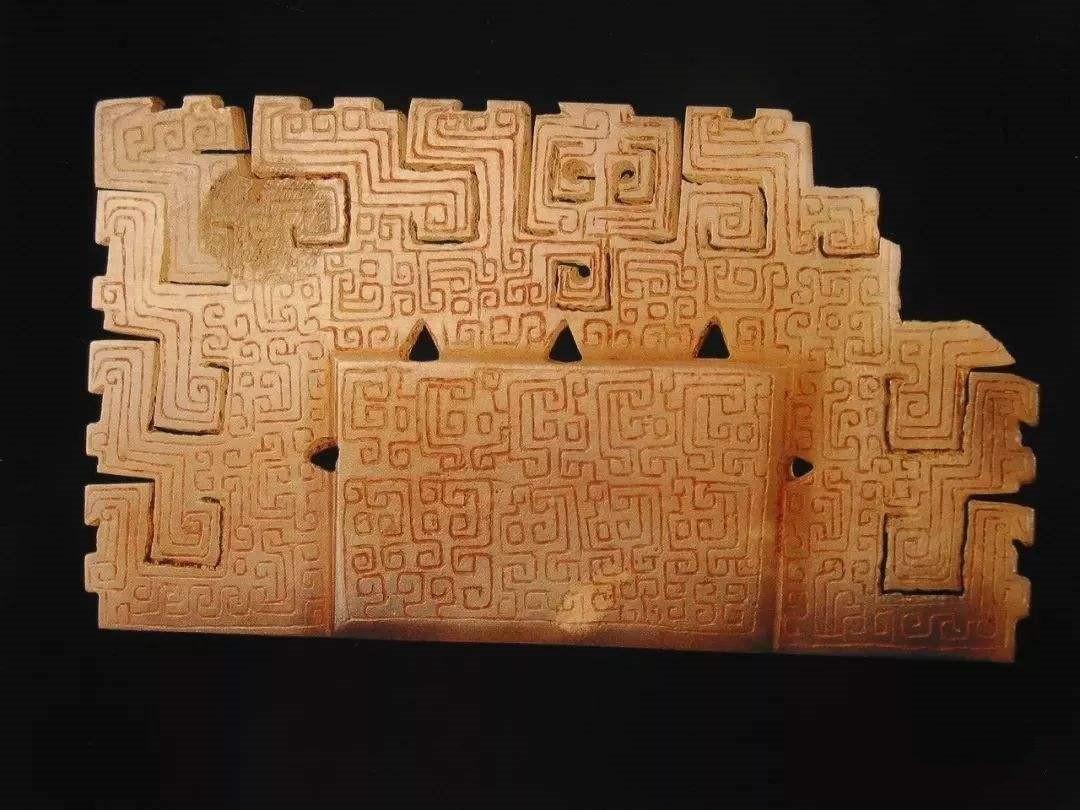 """秦公陵墓之谜:古老中国的西部艺术,一个金属""""浇注""""的地下世界"""