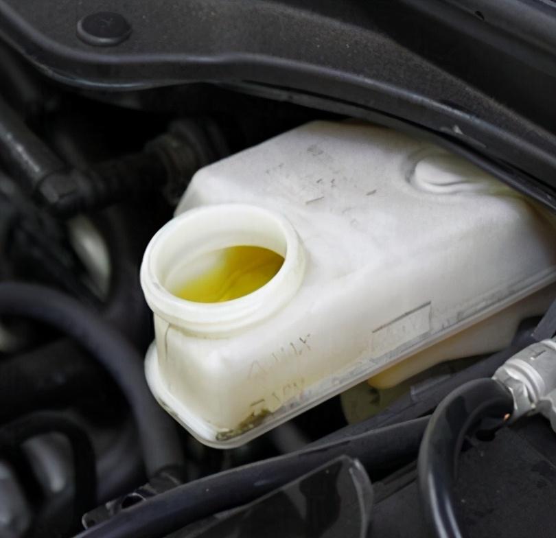 什么是制动液.什么是刹车油