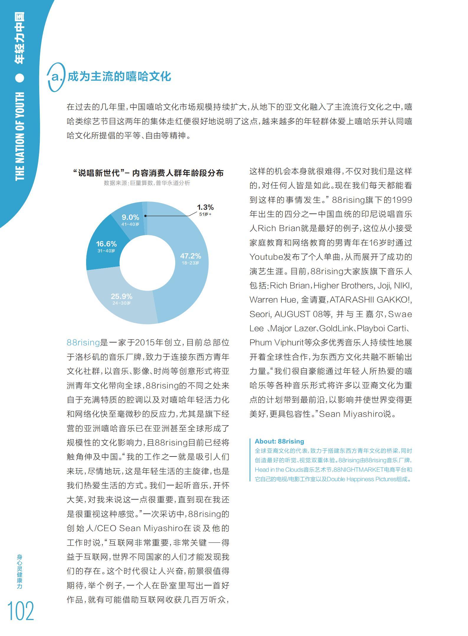 年轻力中国2021文化洞察及商业启示报告(完整版)
