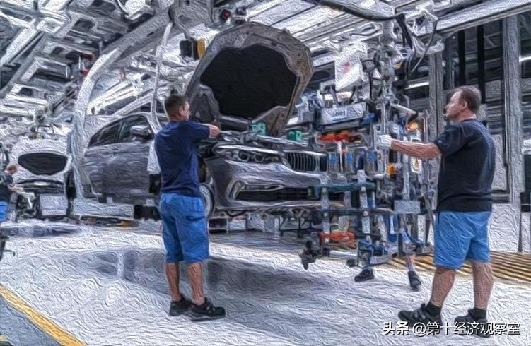 由于全球新能源转型,墨西哥制造业可能遭受毁灭性打击