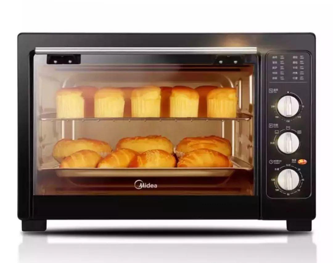 烤箱到底值不值得买?买来该怎么用?一文解答烤箱所有难题