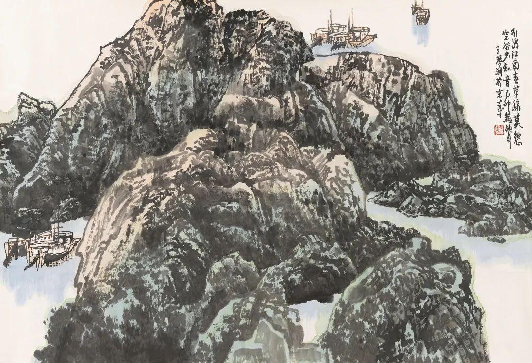 网络文物拍卖会(第二届)——当代绘画专场