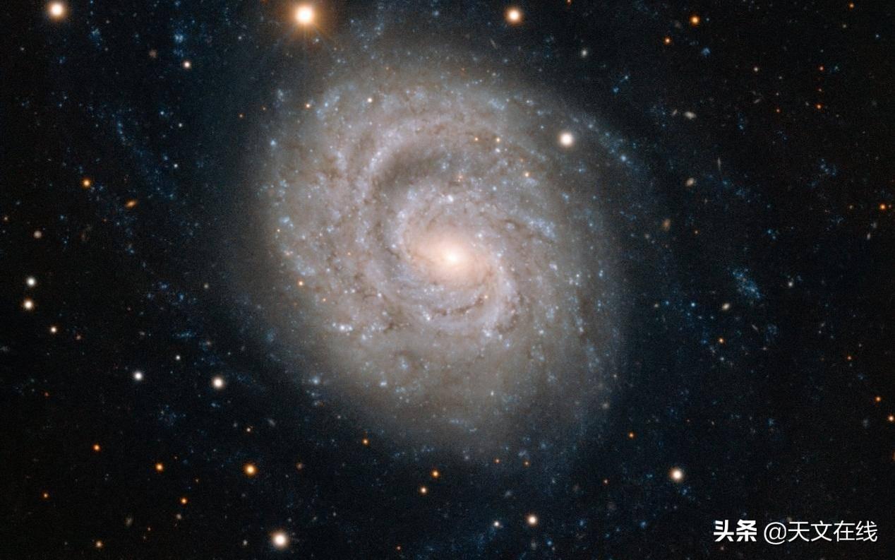 八万光年外围绕
