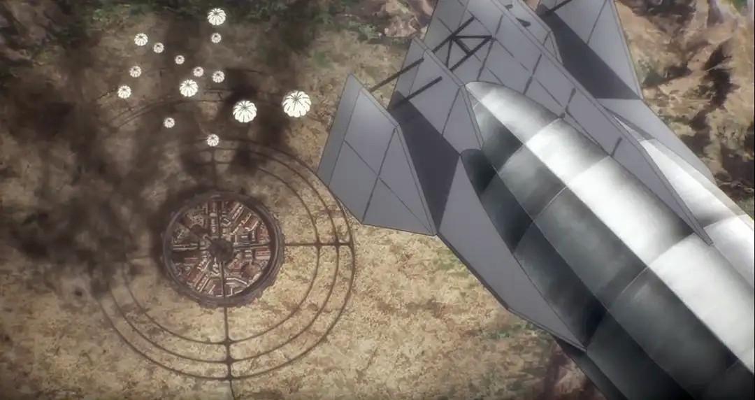 豆瓣9.8!《进击的巨人》最终季炸裂开局,铠巨人莱纳惨遭蹂躏
