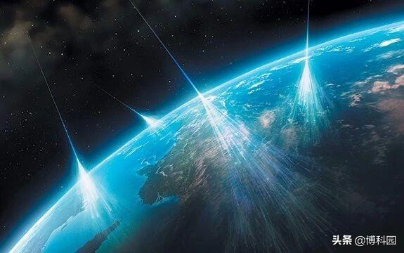 本来是为了探测暗物质,却发明定位重金属矿层的技术