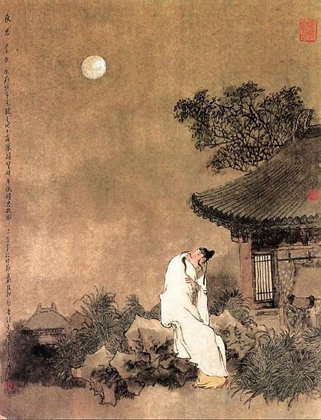 诗仙李白出手就是绝唱!写了两首词,就成为百代词曲之祖