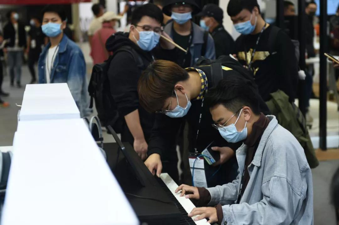 美得理X上海乐展丨行业盛会,邀您共赏