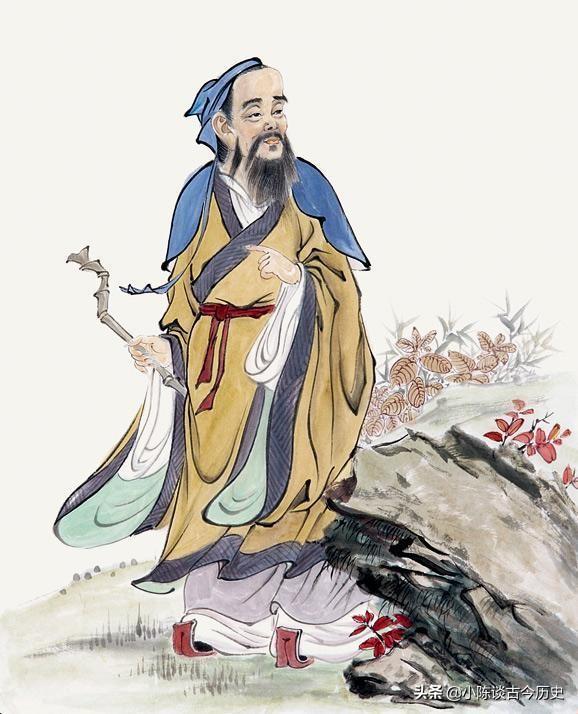 神医华佗并不是中国人,而是来自于印度?学者:我有证据能够证明