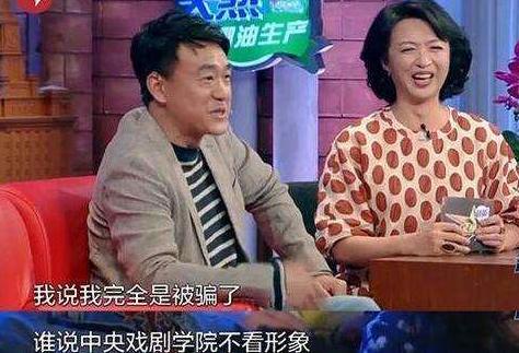 52岁何冰荣获飞天奖!曾穷到5元报名费拿不出,妻子倒贴办婚宴