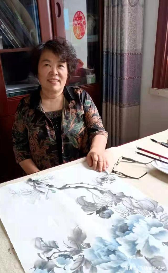 宣和艺术院推荐画家――戴连云