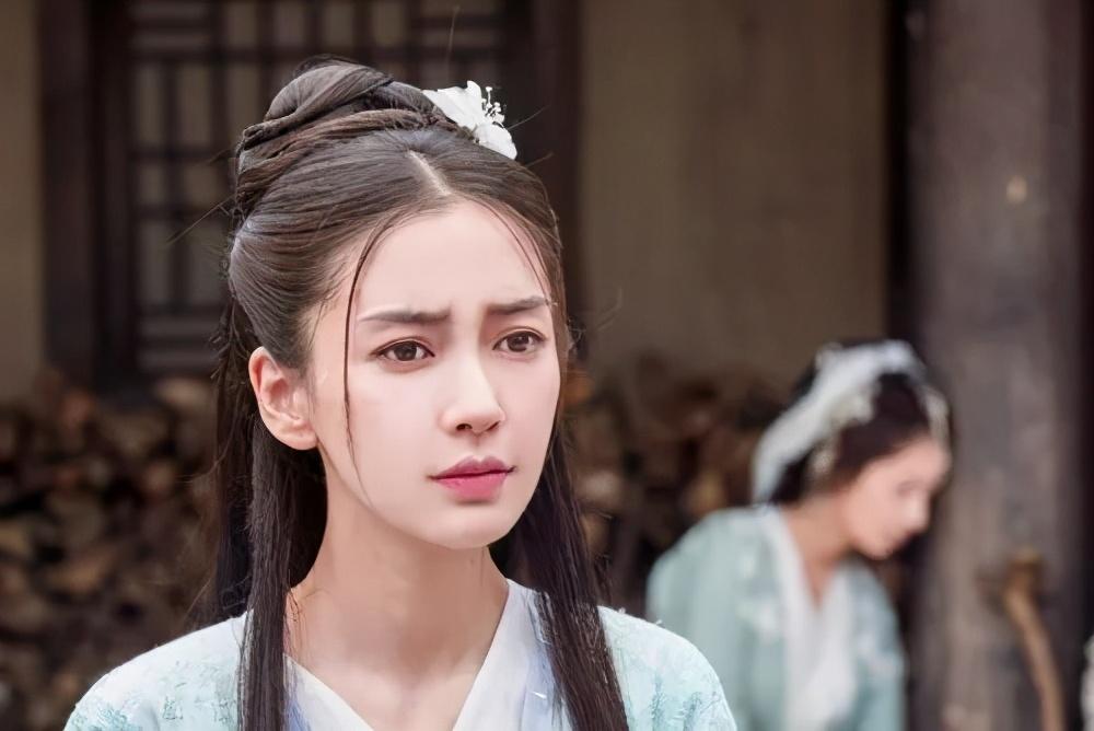 坦言她值高片酬被骂到痛哭?杨颖:不想孩子被说你妈不行