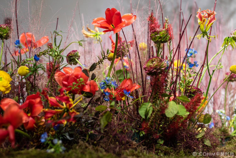 花艺师培训:花艺师也成为了令人羡慕的职业